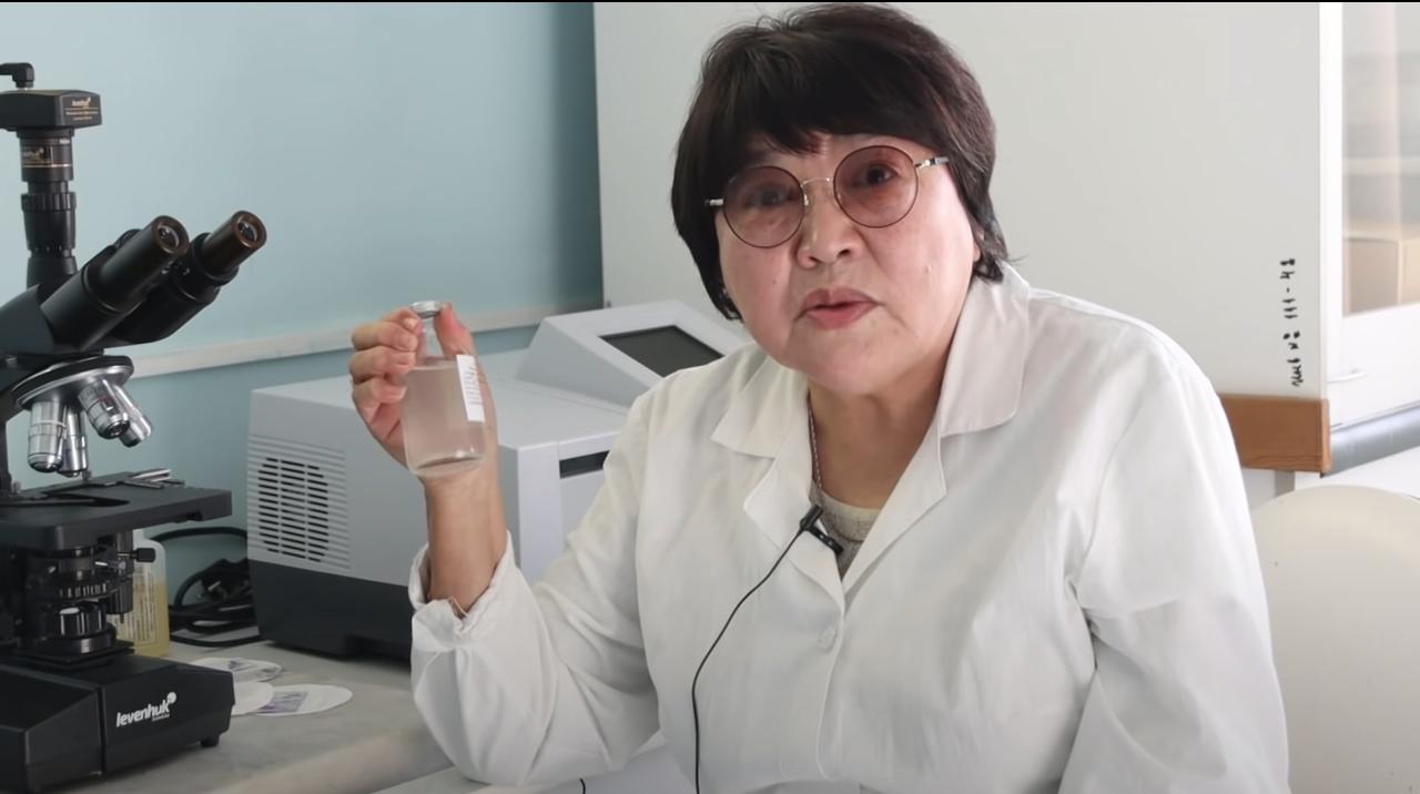 Якутские биотехнологи разработали средство, помогающее в профилактике коронавируса
