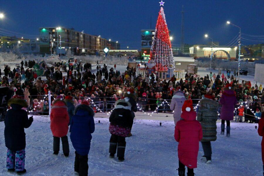 Удачный получит 35 млн рублей на обновление центральной площади