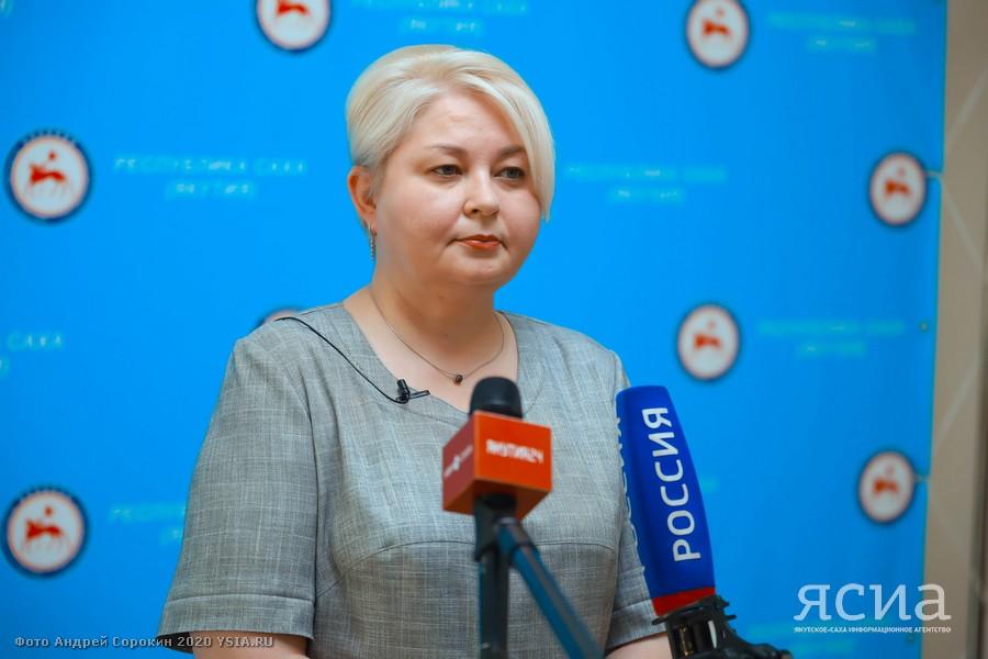 Министр здравоохранения Якутии о способах вызова врача на дом
