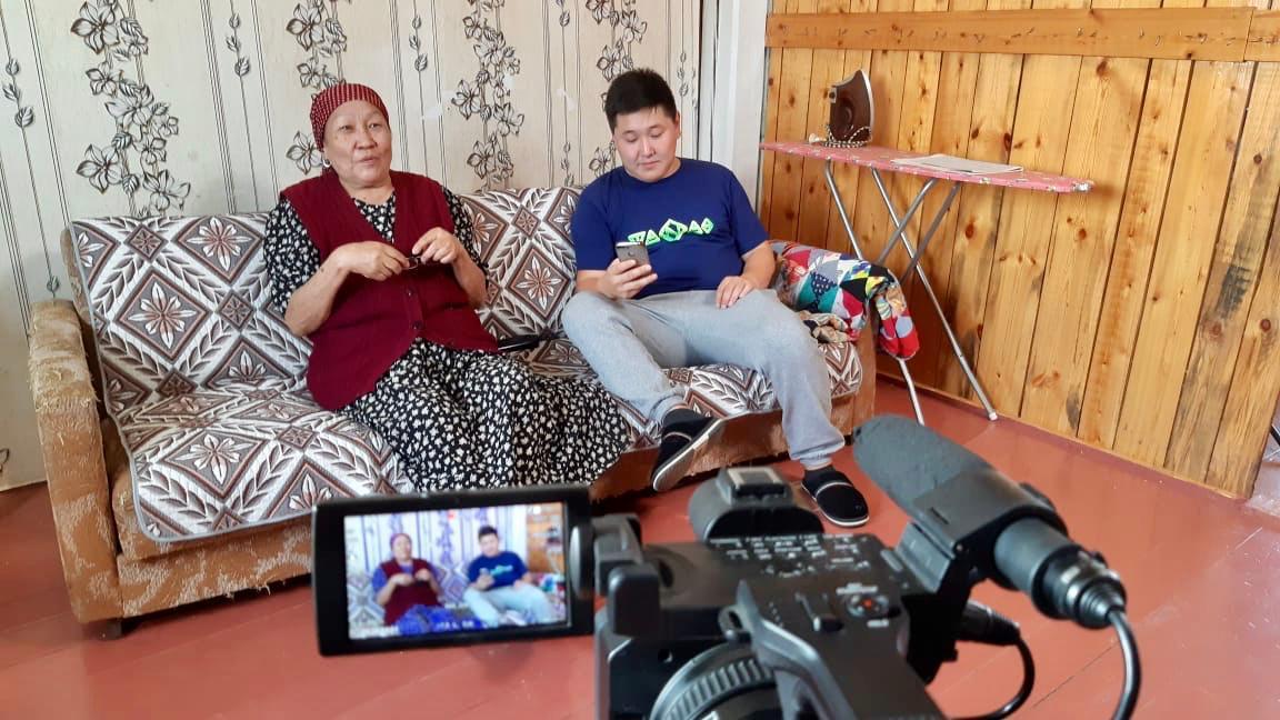Четыре якутских сериала представит НВК Саха в новом телевизионном сезоне