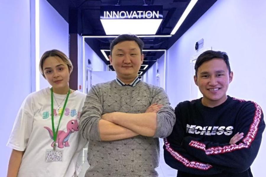 Открыт набор учеников в IT-школу студента СВФУ
