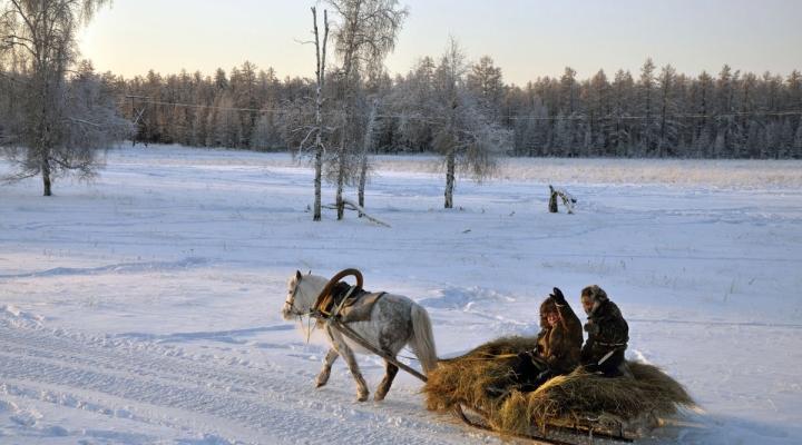 Новые проекты для развития северных территорий планируют в Якутии