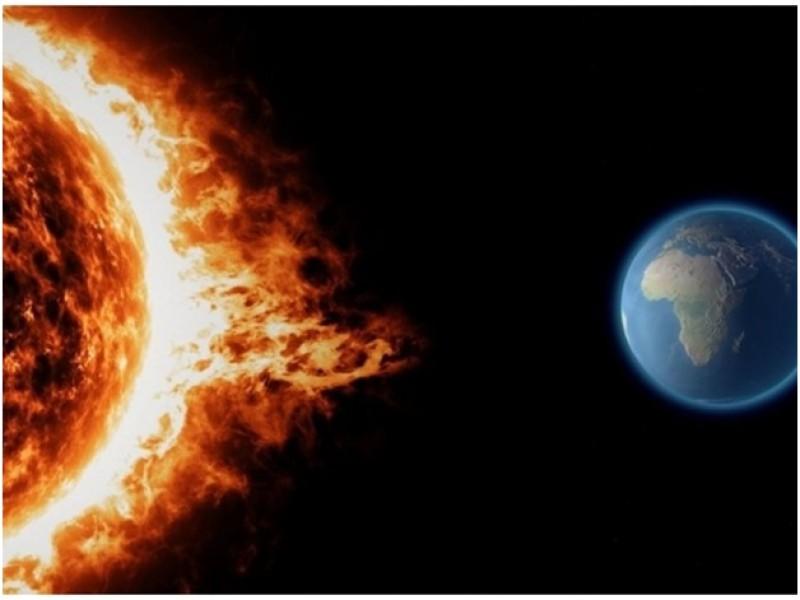 Ученые скорректировали прогноз многодневной магнитной бури