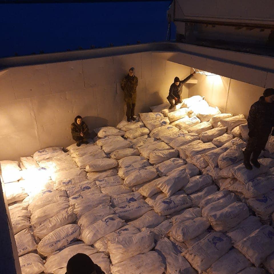 В Якутск из северных и арктических улусов доставят более 900 тонн рыбы