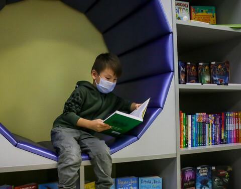 Проголосуйте за книги из Якутии в национальном конкурсе «Книга года»