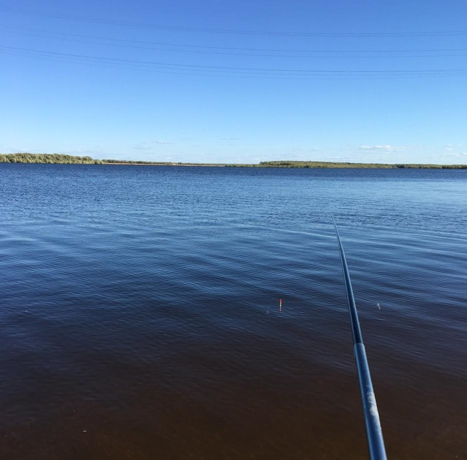 Минэкологии Якутии: Объявлен конкурс на пользование рыболовным участком