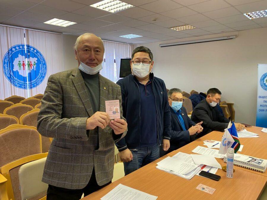 В Якутии новая общественная комиссия будет следить за соблюдением прав человека в местах не столь отдаленных