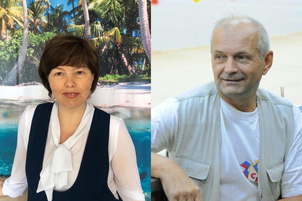 Муж и жена из Якутии стали заслуженными тренерами России