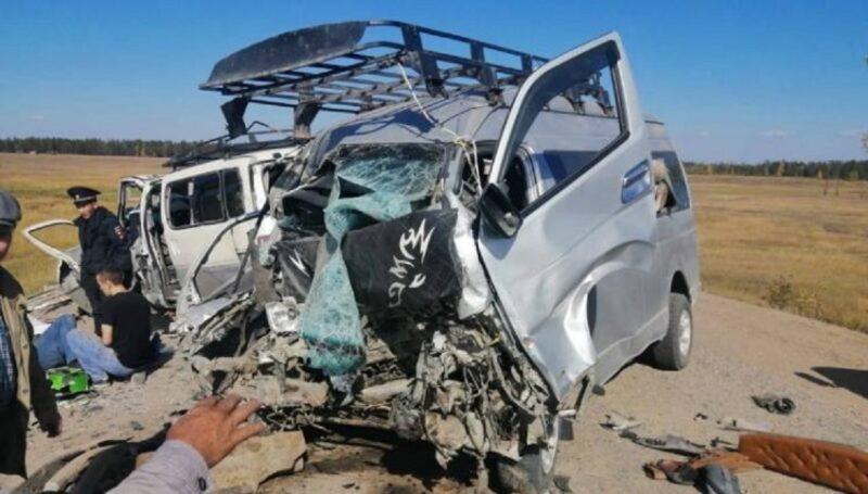 Прокуратура Якутии провела проверку по факту ДТП, в котором двое погибли, 17 человек пострадали