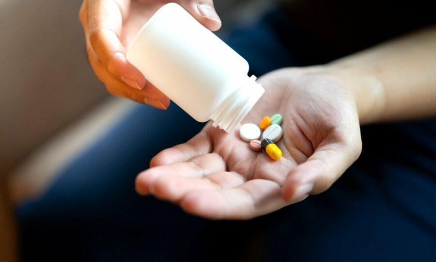 """Названы """"самые нужные лекарства"""" во время пандемии"""
