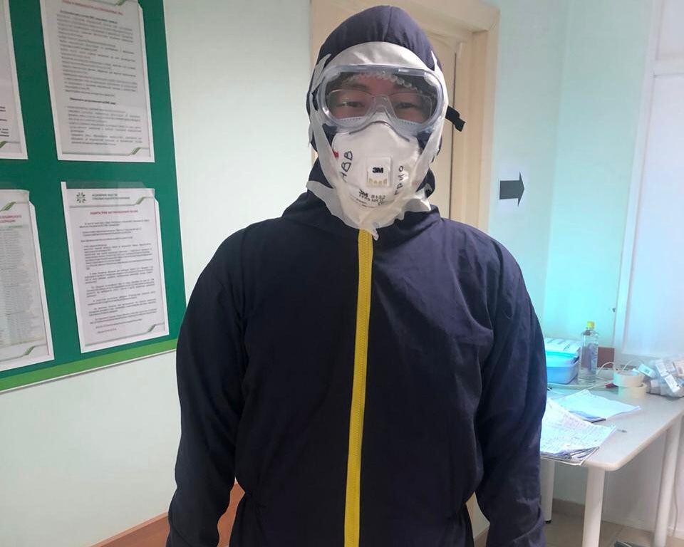 Анестезиолог-реаниматолог Владислав Алексеев: Вовремя оказанное внимание может спасти жизнь