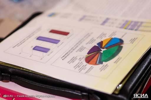 Проект закона о госбюджете Якутии на 2021 год представили в Ил Тумэне