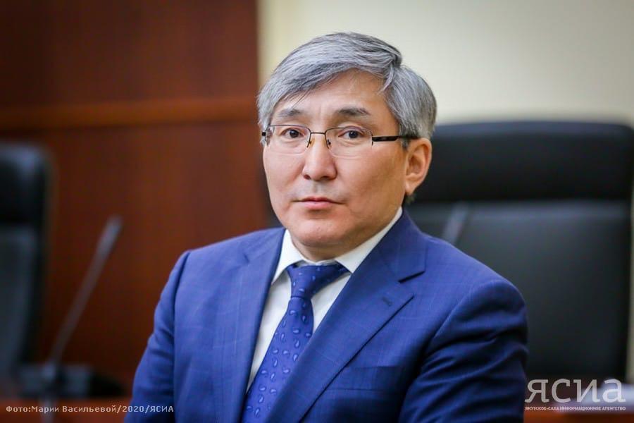 Алексей Дьячковский о новом шаге АЛРОСА к открытости