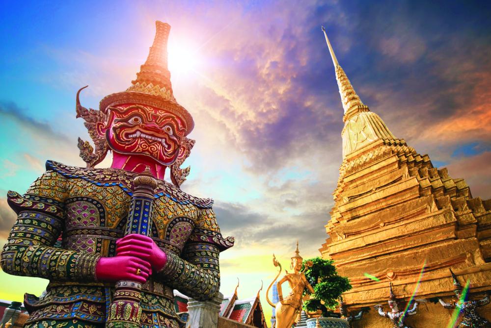 Таиланд назвал условия для получения туристической визы