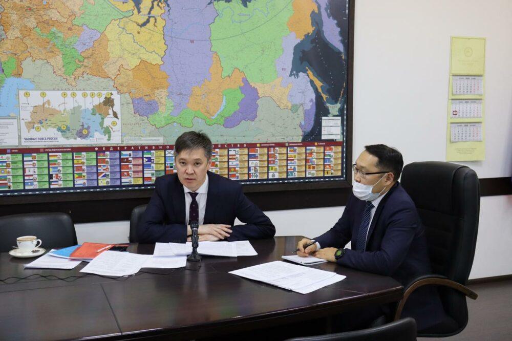 Представитель Федерального агентства по делам национальностей РФ рассказал о работе по учету лиц, относящихся к малочисленным народам