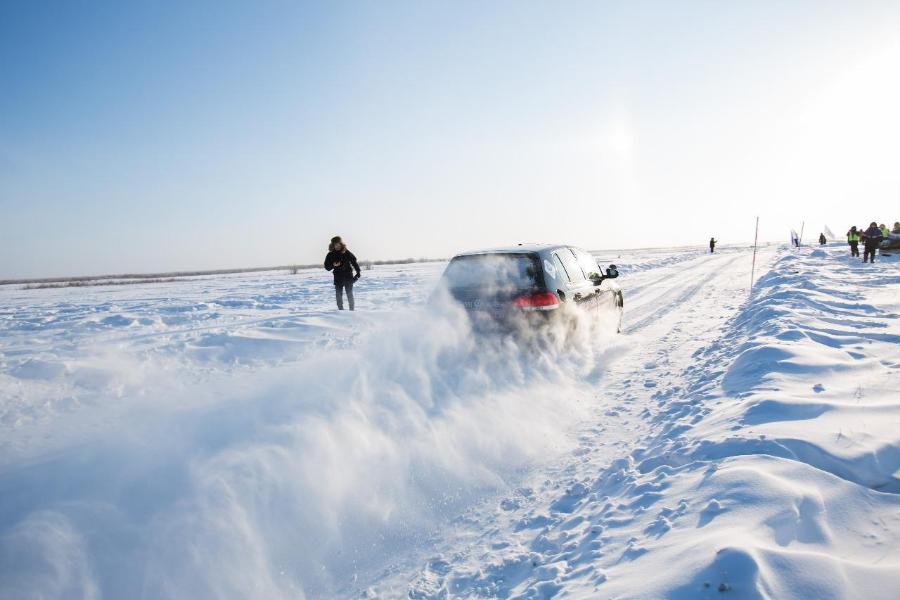 В Якутии появилась лабораторная установка для определения динамической вязкости моторных масел