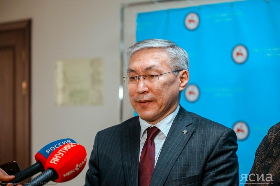 Руководитель Росздравнадзора по Якутии рассказал о лекарственных препаратах при коронавирусе