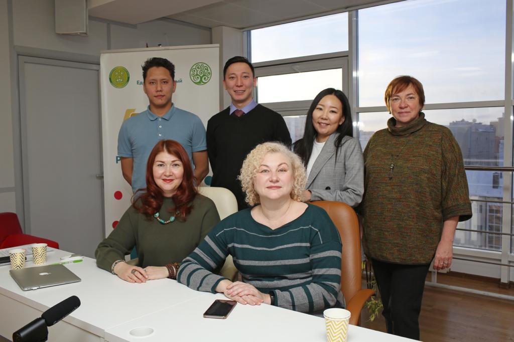 Федеральные эксперты приняли участие в Акселераторе социальных проектов Арктики