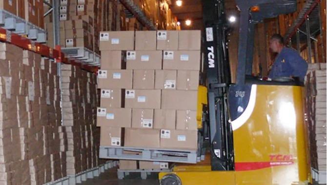 Налажены поставки медикаментов в Якутию из Хабаровска