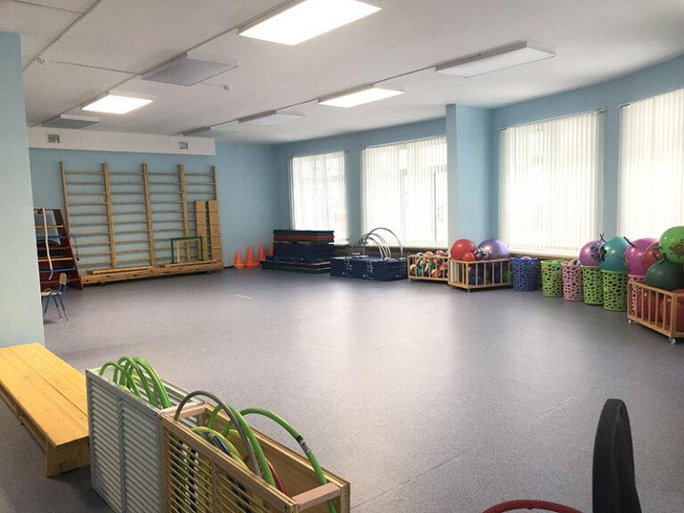 В Ленске заработал детский сад с коррекционной и логопедической группами