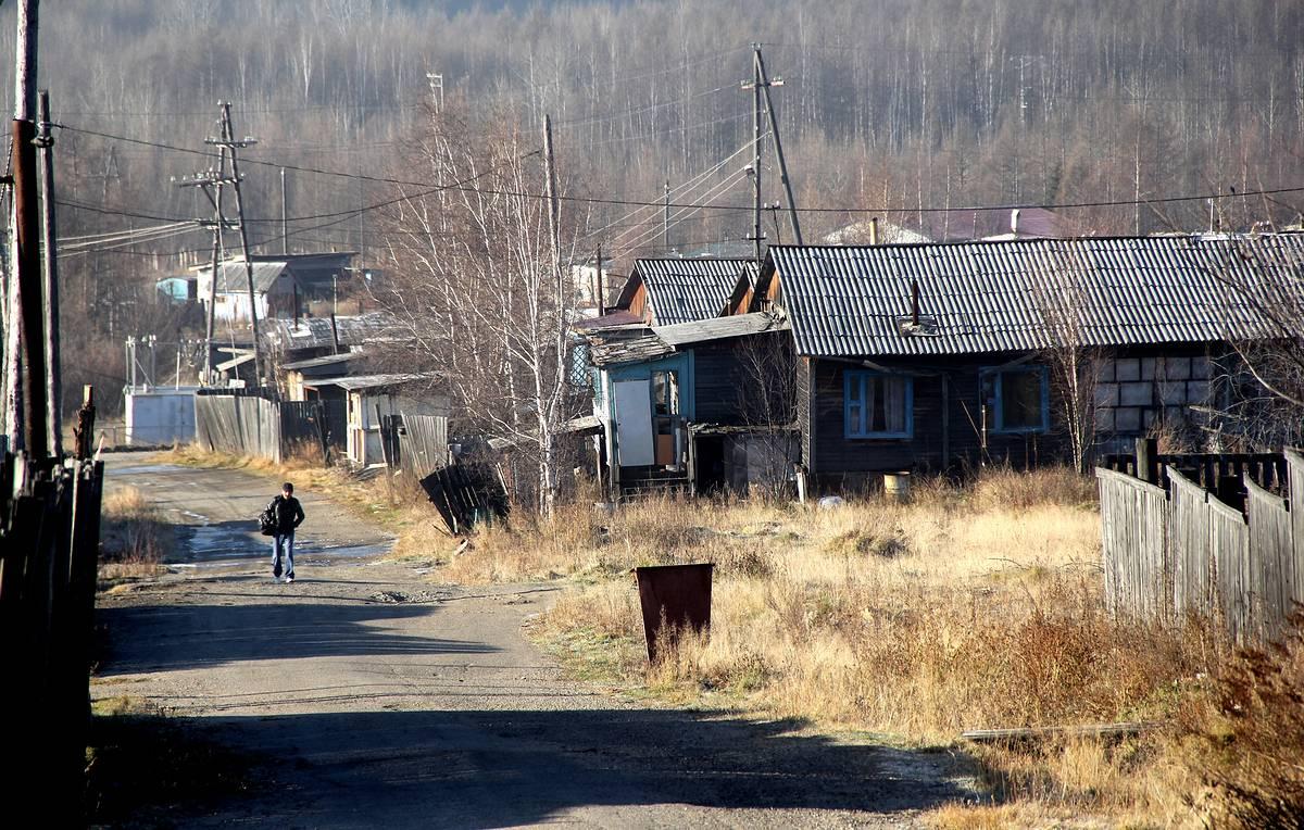 Расселение аварийного жилья в окрестностях БАМ ускорят