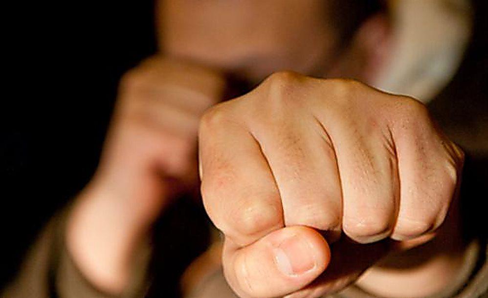 В Якутии студент-борец избил прохожего