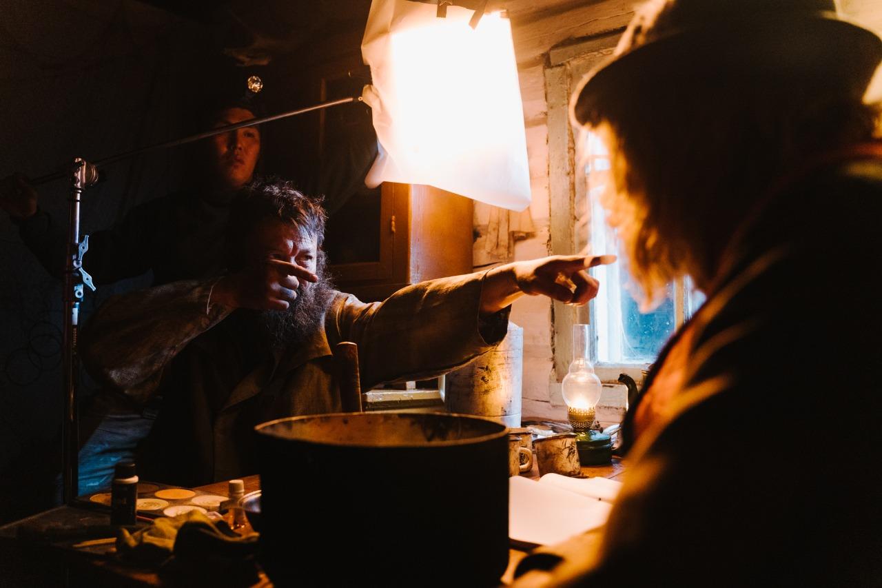«Не подражая американскому кино». Дмитрий Шадрин об обретении собственного киноязыка, стриминге и будущих проектах