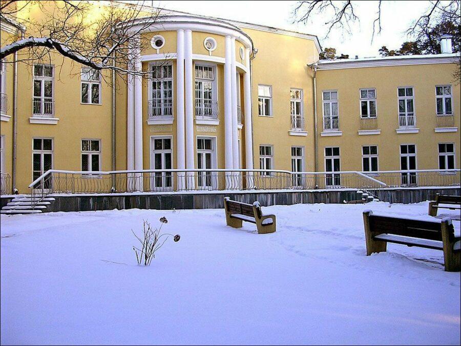 Глава Якутии: Для переболевших COVID-19 появятся дополнительные реабилитационные центры