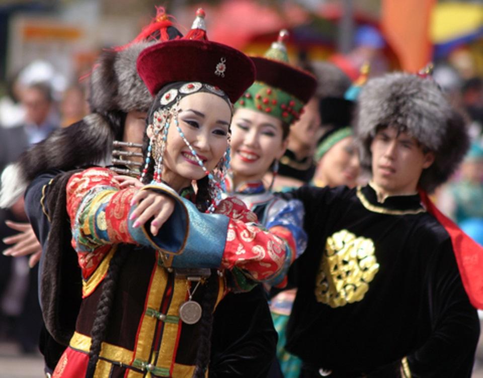 Какие турпродукты предлагает якутянам Бурятия?