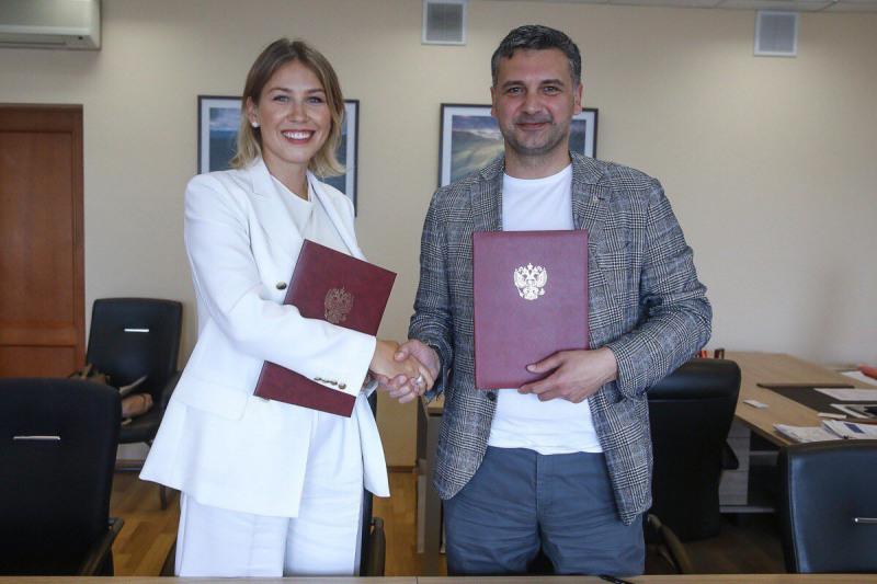 Корпорация «Синергия» планирует реализовать ряд образовательных проектов в Якутии