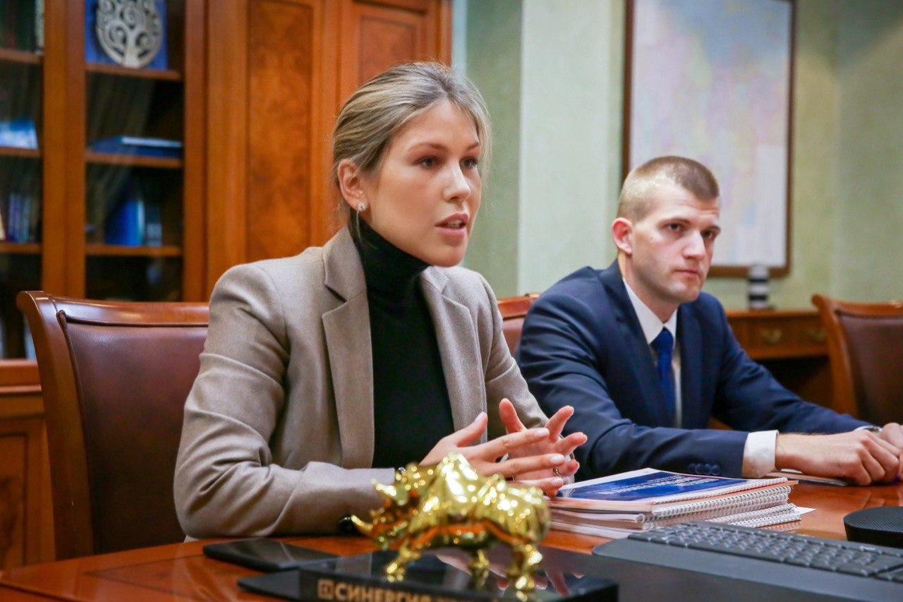Корпорация «Синергия» планирует реализовать образовательные проекты в Якутии