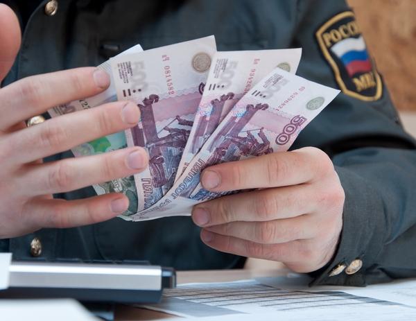 Житель Амурской области упорно пытался дать взятку полицейскому в поезде «Хабаровск-Нерюнгри» (ВИДЕО)