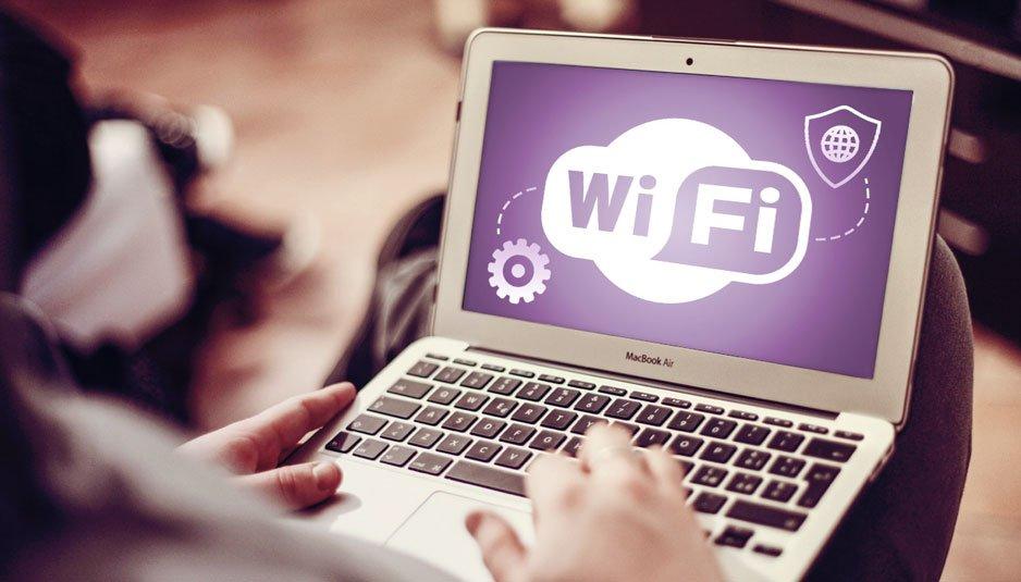 Во всех школах с 2021 года начнут проводить Wi-Fi