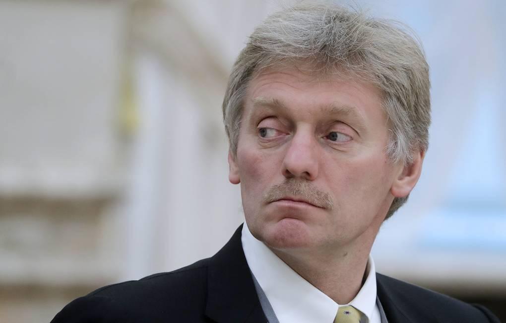 В Кремле прокомментировали снижение курса рубля