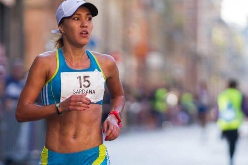 Якутская легкоатлетка на Чемпионате России в Сочи хочет показать лучший результат сезона