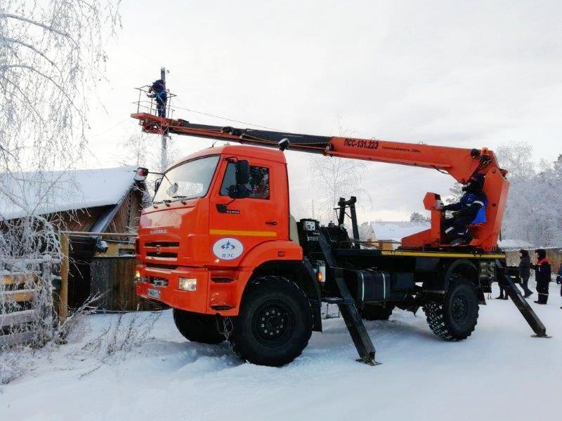 Якутскэнерго: владельцы энергозависимых котлов обязаны иметь резервные источники питания