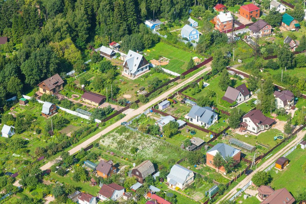 Тяга к земле: дачникам могут отказать в оформлении собственности