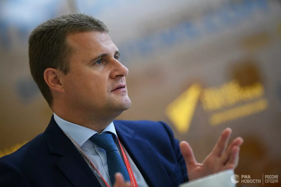 Единый институт развития Дальнего Востока будет находиться в ведении Минвостокразвития РФ
