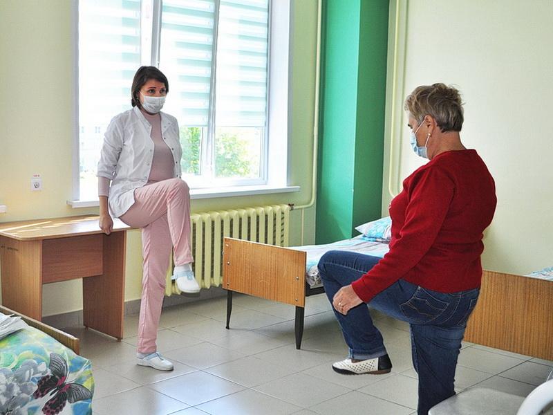 Главный врач поликлиники №1 Якутска пояснила, почему необходимо проходить реабилитацию после коронавируса