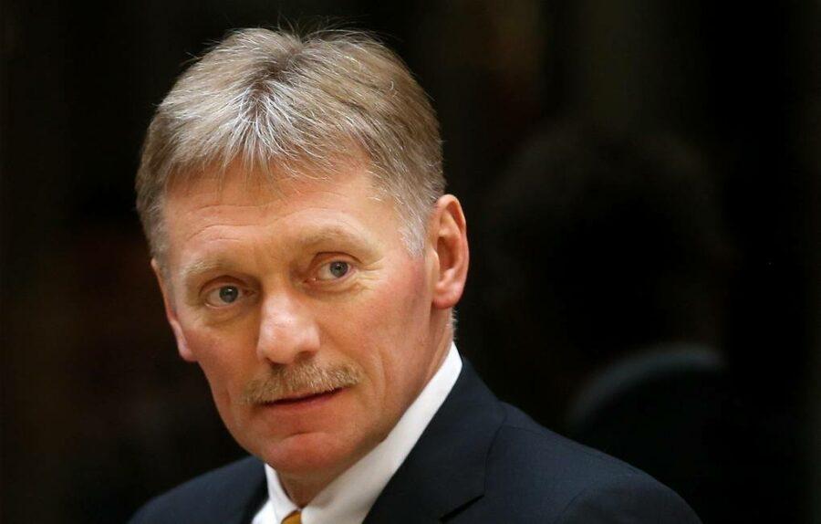 Песков заявил, что отставки в кабинете министров РФ связаны с ротацией