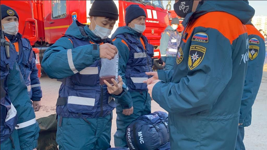 В Якутии завершился месячник гражданской обороны