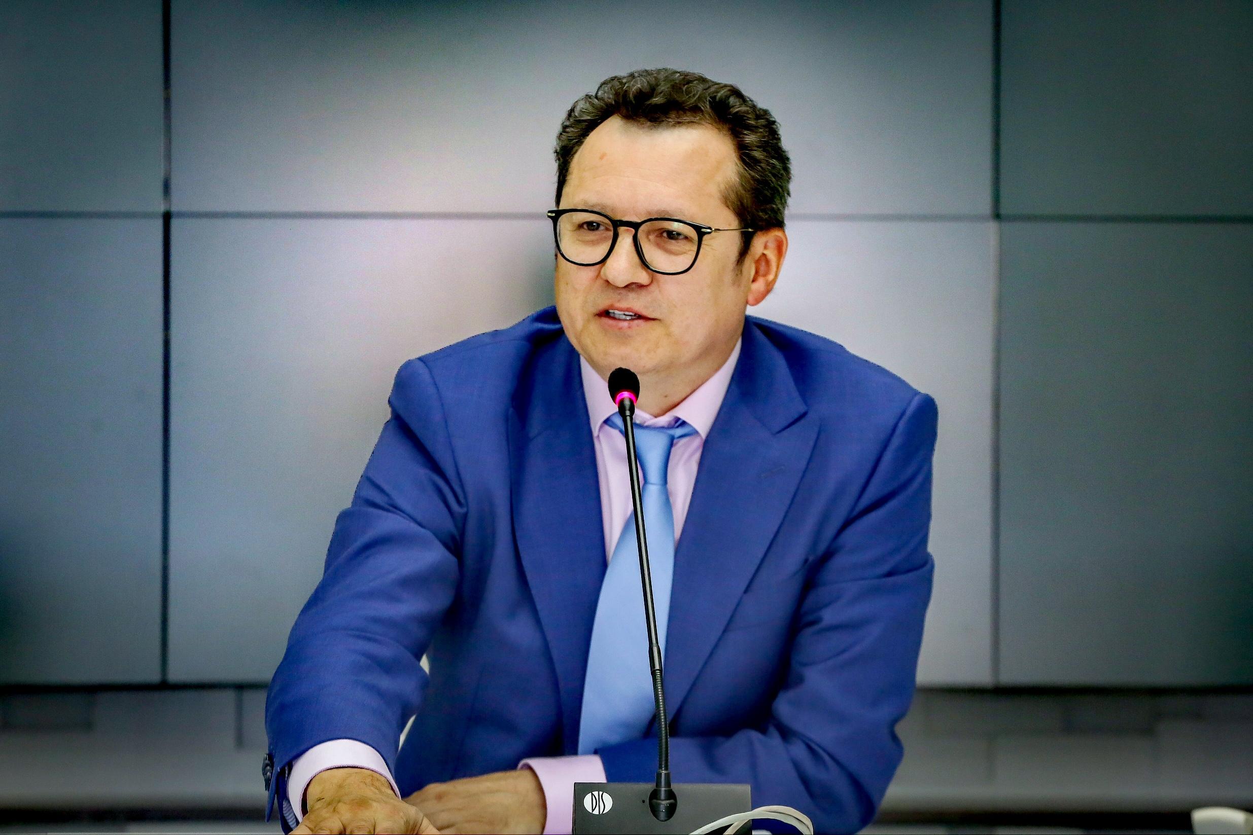 Алексей Чертков о создании «Ассамблеи народов России»