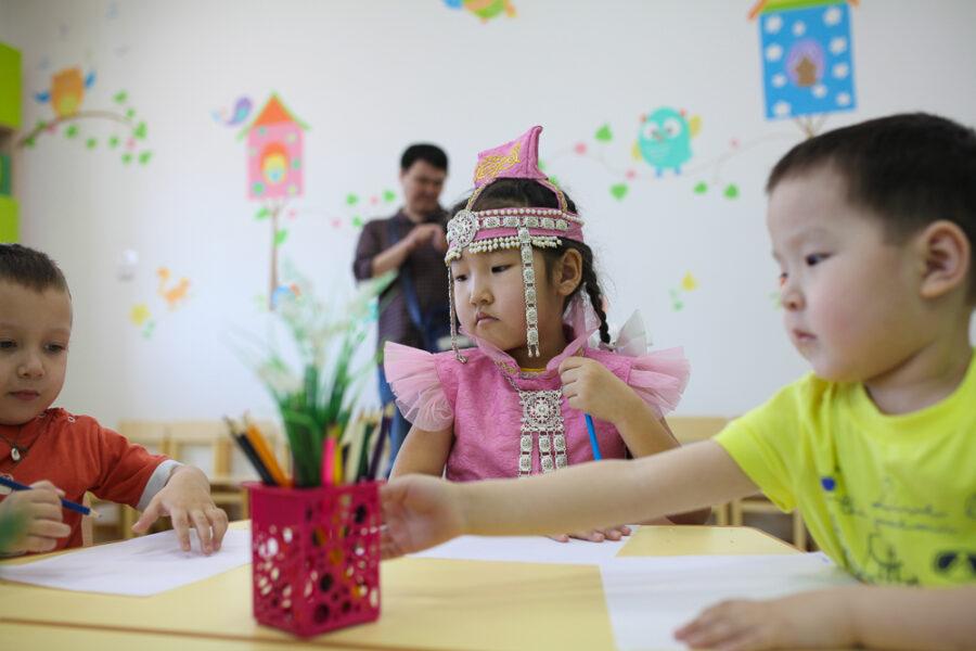 Александр Ким-Кимэн: Родной язык способствует нравственному здоровью и развитию духовности