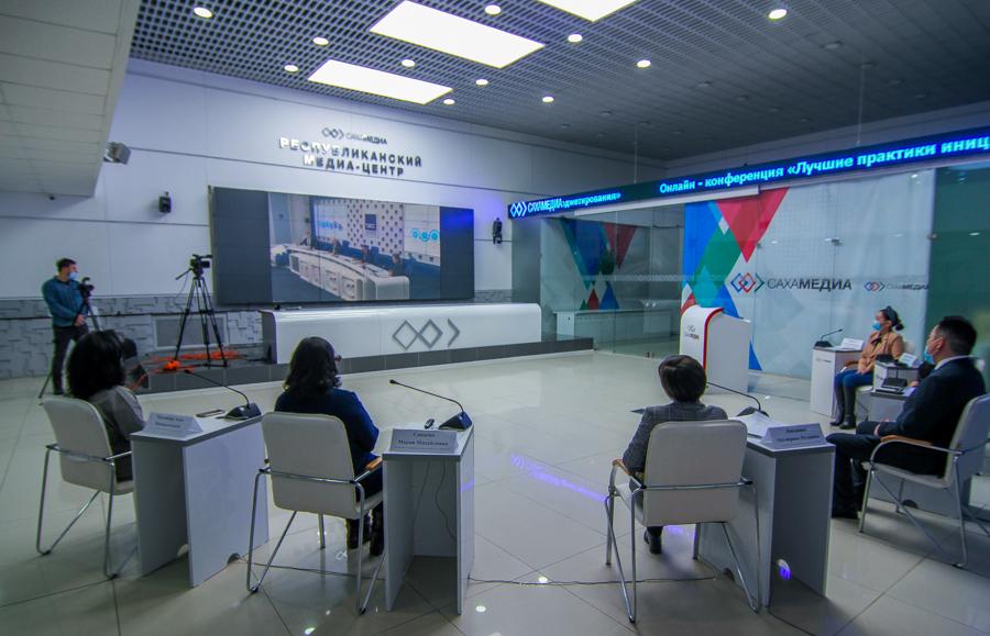 Минфин РФ объявил проект из Якутии лучшим в номинации «Общественное пространство»