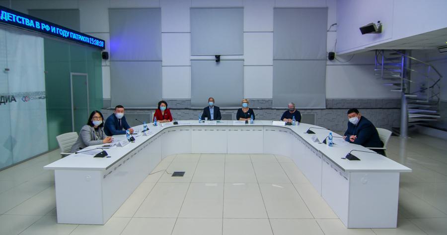 В Якутске подвели итоги форума «За будущее России»
