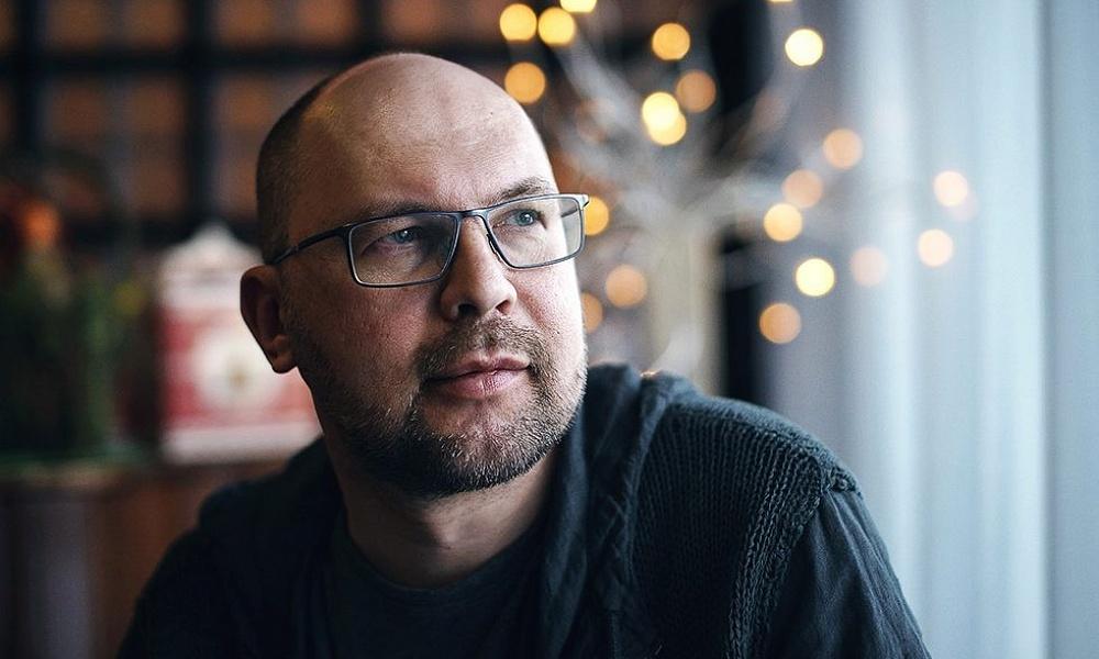«С детства я мечтал стать писателем». Алексей Иванов встретился с читателями из Якутии