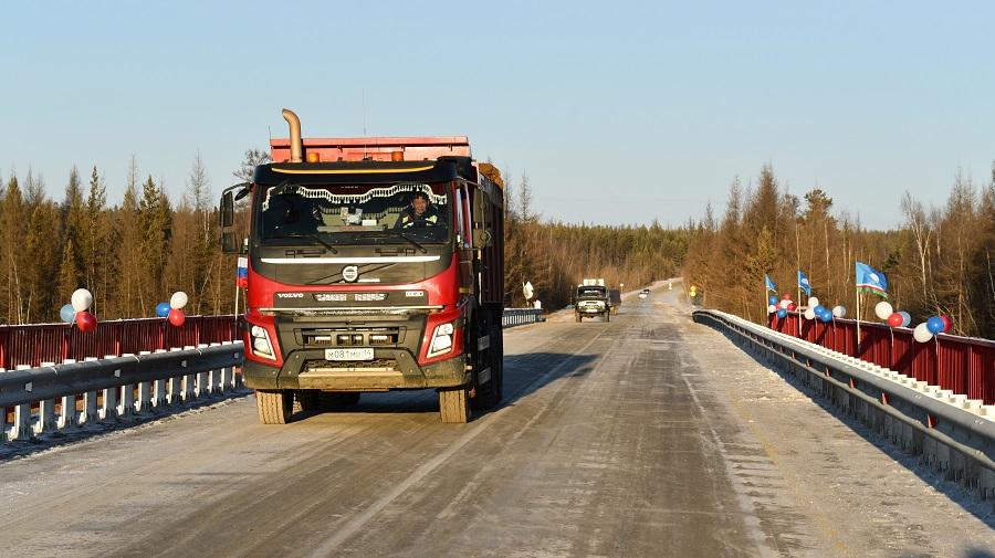 Якутия получит дополнительные средства на развитие дорожной инфраструктуры