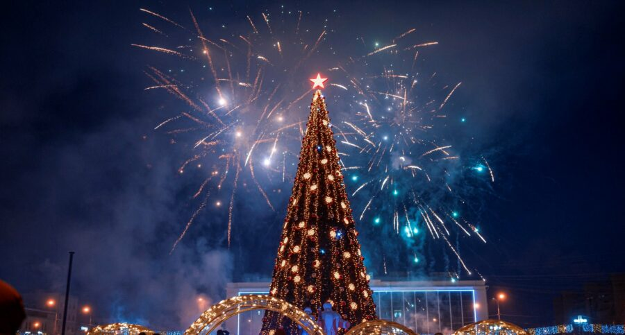 Минобрнауки Якутии: Новогодние мероприятия проведут  врежимеонлайн