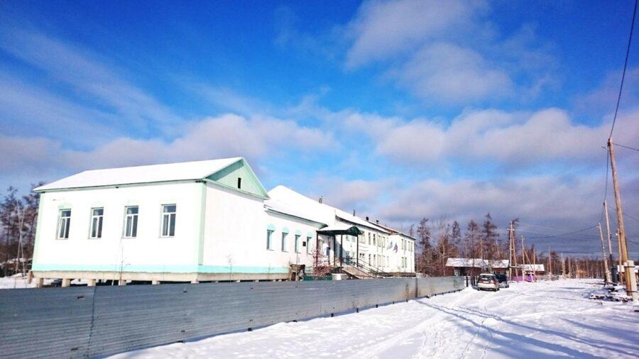 «Полиметалл» подарит спортинвентарь школе села Кескил