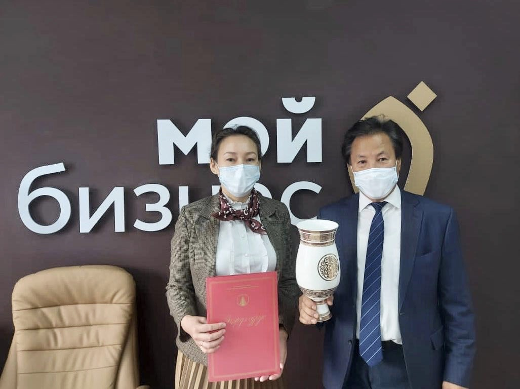 В районах Якутии открылись ещё три центра оказания услуг «Мой бизнес»